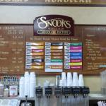 Snooks Candies & Ice Cream
