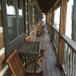 Bilde fra Whisperwood Farm B&B, Creekwalk Inn and Honeymoon Cabins
