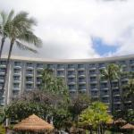 Photo de Westin Maui Resort And Spa
