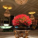 Photo de Kowloon Shangri-La Hong Kong