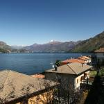 Foto Bed & Breakfast Sosta Sul Lago