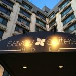 Photo de Savoy Suites Hotel
