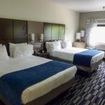 Foto de Holiday Inn Express Pelham - Oak Mtn Pk Area