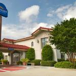 Baymont Inn and Suites Houston I-45 North resmi