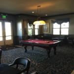 The Pool Room
