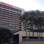 Photo de Hilton Miami Airport