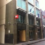 Ibis Hotel - Little Bourke St Melbourne