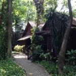 Lampang River Lodge Foto