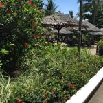 Photo de Karafuu Beach Resort and Spa