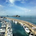 Photo de Radisson Blu Waterfront Hotel, Jersey