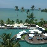 Photo de Radisson Blu Plaza Resort Phuket Panwa Beach
