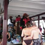 Foto di Jolly Roger 1 - Black Pearl Party Cruises
