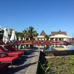 Photo de Club Med La Plantation d'Albion