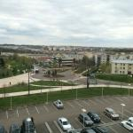 Photo de Holiday Inn Dijon Toison d'Or