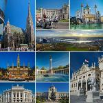 Wien Collage