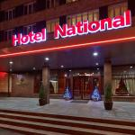Hotel National Kharkiv