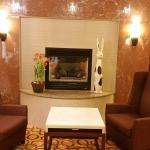 Hampton Inn & Suites Woodstock, VA照片