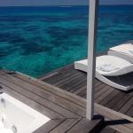 Diamonds Thudufushi Foto