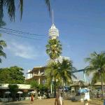 Foto di The Pattaya Park Hotel