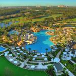 Marriott Orlando World Center Resort & Convention Center