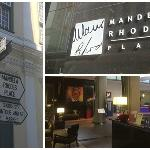 Foto de Three Cities Mandela Rhodes Place Hotel & Spa