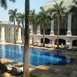 Photo de BEST WESTERN PREMIER Indochine Palace