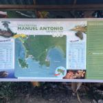 Manuel Antonio National Park/ excursions