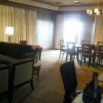 Riverwind Casino Governor's Suite #425