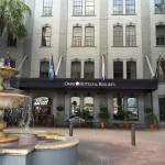 Photo de Omni Riverfront Hotel