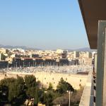 Photo de New Hotel of Marseille - Le Pharo