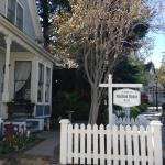The Parsonage Bed and Breakfast