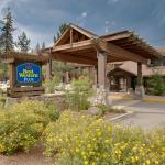 Welcome to the Best Western Plus - Hotel Truckee Tahoe