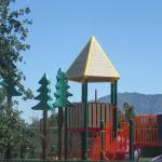 Newhall Community Park