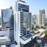 Photo de Bangkok Hotel Lotus Sukhumvit