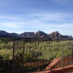 Foto van The Orchards Inn of Sedona