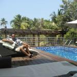 Photo de Nitya Resort