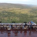 Foto de Soroi Serengeti Lodge