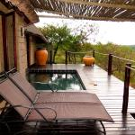 Foto de Zwahili Private Game Lodge & Spa