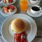 Foto de Tanaya Bed & Breakfast