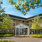 Photo de Holiday Inn Express Milton Keynes