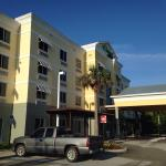 Foto de Holiday Inn Express Hotel & Suites Palm Bay