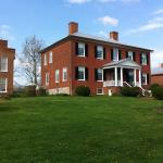 Foto de Smithfield Farm Bed and Breakfast