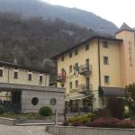 Photo of Hotel Caffe' Garni le Corti
