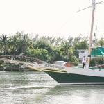 Heritage of Miami II is Available for private charters