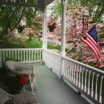 Claiborne House Bed and Breakfast Foto