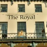 Foto de The Royal Hotel