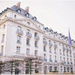 Trianon Palace Versailles, A Waldorf Astoria Hotel Foto