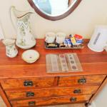 Tea and Coffee Facilities - Alcuin Lodge Guest House