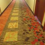 Photo de Courtyard by Marriott Chevy Chase