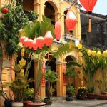 Hoi An Prince Hotel Foto